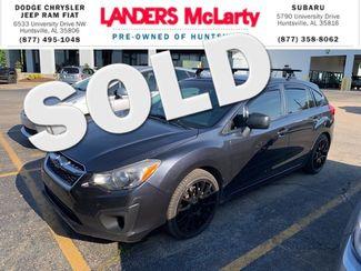 2013 Subaru Impreza 2.0i | Huntsville, Alabama | Landers Mclarty DCJ & Subaru in  Alabama