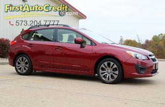 2013 Subaru Impreza 2.0i Sport Premium in Jackson MO, 63755
