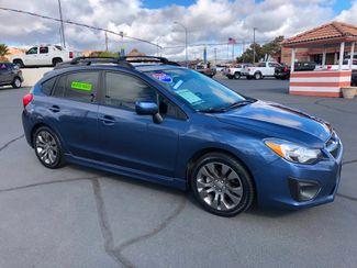 2013 Subaru Impreza 2.0i Sport Limited in Kingman, Arizona 86401