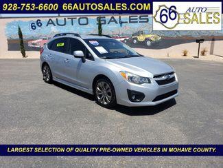 2013 Subaru Impreza 2.0i Sport Premium in Kingman, Arizona 86401
