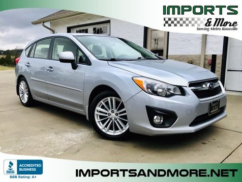 2013 Subaru Impreza Limited in Lenoir City, TN