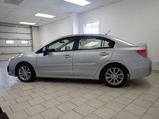 2013 Subaru Impreza Premium Lincoln, Nebraska 1