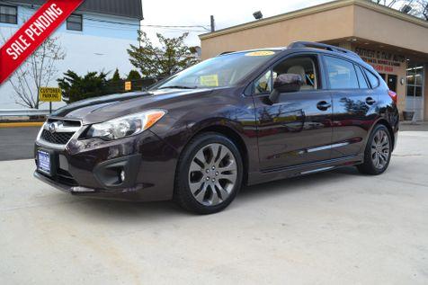 2013 Subaru Impreza 2.0i Sport Limited in Lynbrook, New