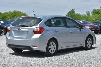 2013 Subaru Impreza 2.0i Naugatuck, Connecticut 4