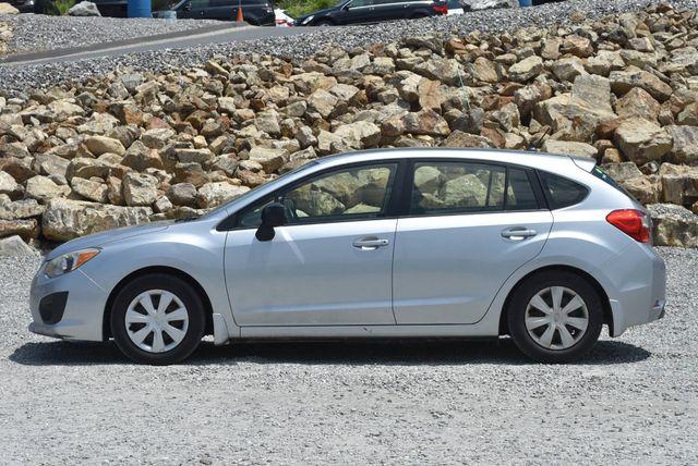 2013 Subaru Impreza 2.0i Naugatuck, Connecticut 3