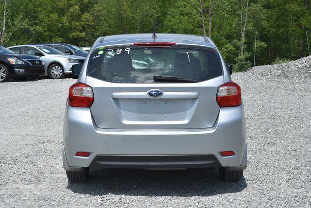2013 Subaru Impreza 2.0i Naugatuck, Connecticut 5