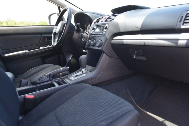 2013 Subaru Impreza 2.0i Naugatuck, Connecticut 8