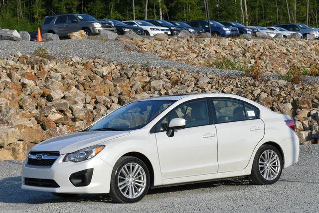 2013 Subaru Impreza Premium Naugatuck, Connecticut