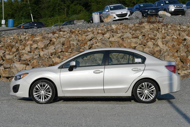 2013 Subaru Impreza Premium Naugatuck, Connecticut 1