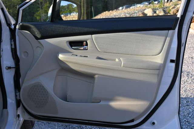 2013 Subaru Impreza Premium Naugatuck, Connecticut 10