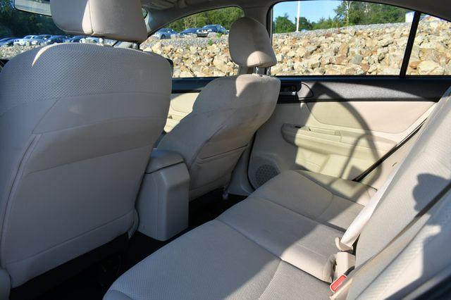 2013 Subaru Impreza Premium Naugatuck, Connecticut 13