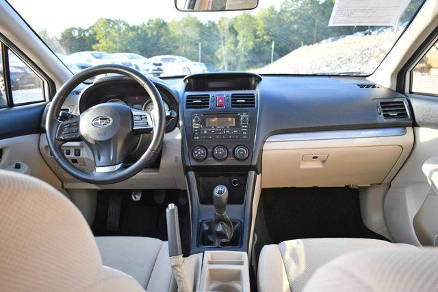 2013 Subaru Impreza Premium Naugatuck, Connecticut 16