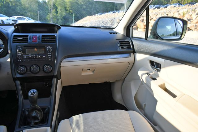 2013 Subaru Impreza Premium Naugatuck, Connecticut 17
