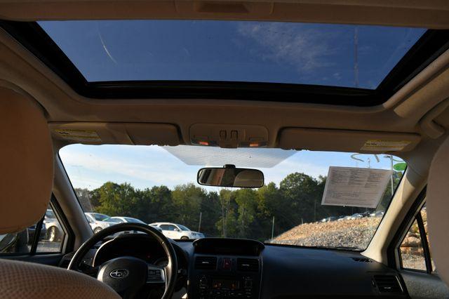 2013 Subaru Impreza Premium Naugatuck, Connecticut 18