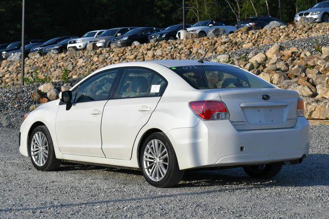 2013 Subaru Impreza Premium Naugatuck, Connecticut 2
