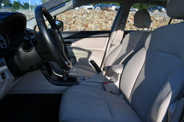 2013 Subaru Impreza Premium Naugatuck, Connecticut 20