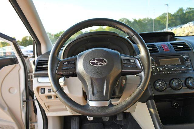 2013 Subaru Impreza Premium Naugatuck, Connecticut 21