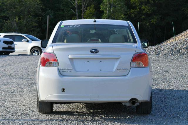2013 Subaru Impreza Premium Naugatuck, Connecticut 3