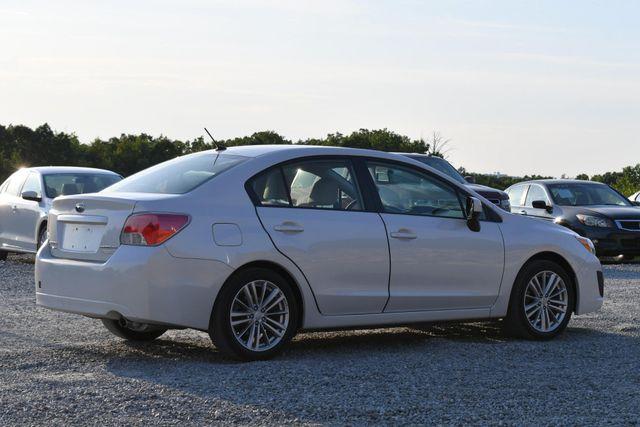 2013 Subaru Impreza Premium Naugatuck, Connecticut 4