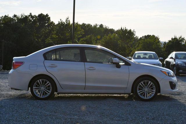 2013 Subaru Impreza Premium Naugatuck, Connecticut 5