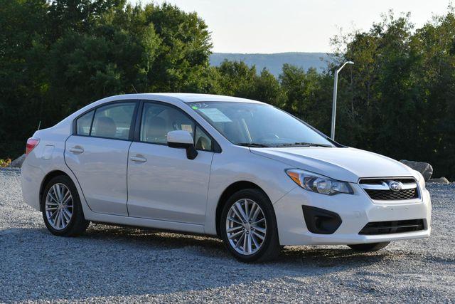 2013 Subaru Impreza Premium Naugatuck, Connecticut 6