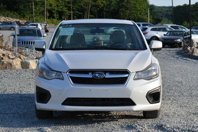2013 Subaru Impreza Premium Naugatuck, Connecticut 7