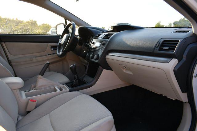 2013 Subaru Impreza Premium Naugatuck, Connecticut 8