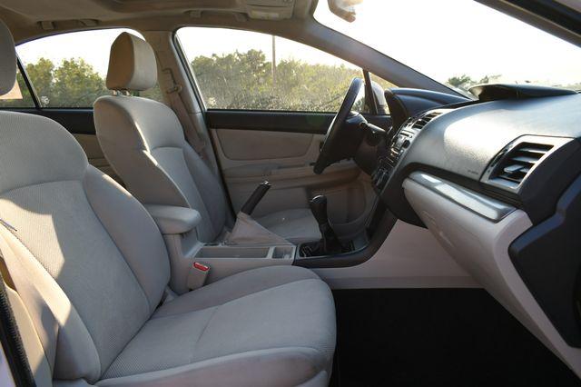 2013 Subaru Impreza Premium Naugatuck, Connecticut 9