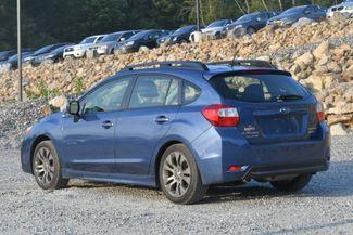 2013 Subaru Impreza 2.0i Sport Premium Naugatuck, Connecticut 2