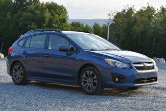 2013 Subaru Impreza 2.0i Sport Premium Naugatuck, Connecticut 6