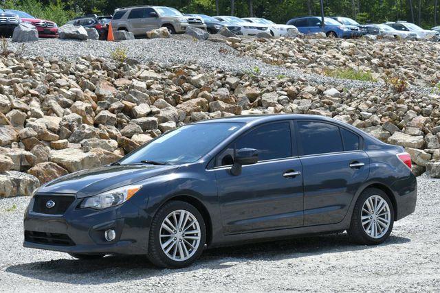 2013 Subaru Impreza Limited Naugatuck, Connecticut