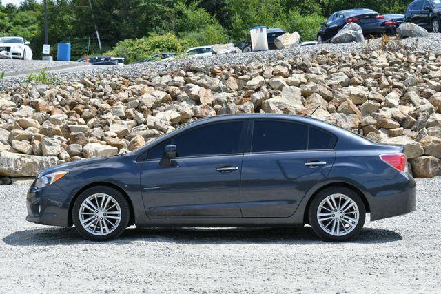 2013 Subaru Impreza Limited Naugatuck, Connecticut 1