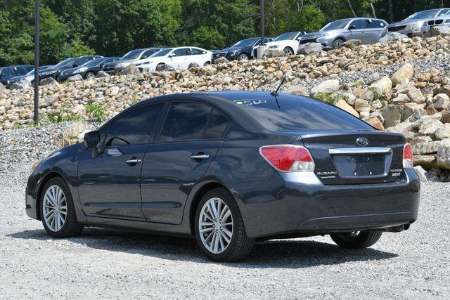 2013 Subaru Impreza Limited Naugatuck, Connecticut 2