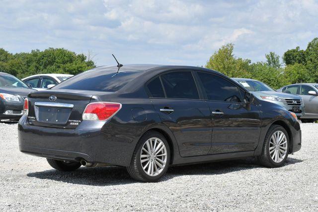 2013 Subaru Impreza Limited Naugatuck, Connecticut 4