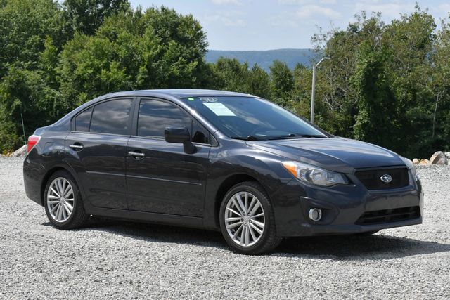2013 Subaru Impreza Limited Naugatuck, Connecticut 6