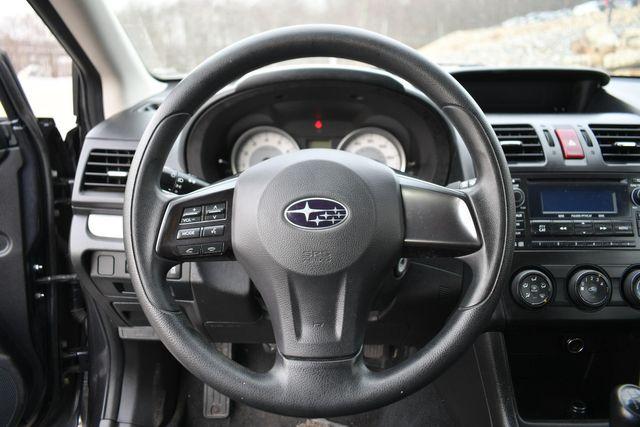 2013 Subaru Impreza 2.0i Naugatuck, Connecticut 21