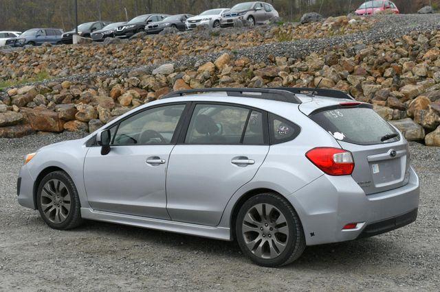2013 Subaru Impreza 2.0i Sport Premium Naugatuck, Connecticut 4
