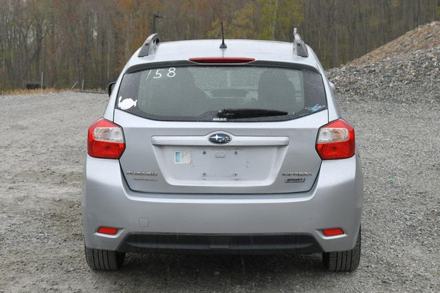2013 Subaru Impreza 2.0i Sport Premium Naugatuck, Connecticut 5