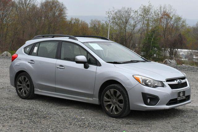 2013 Subaru Impreza 2.0i Sport Premium Naugatuck, Connecticut 8