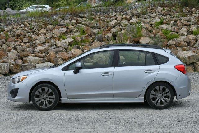 2013 Subaru Impreza 2.0i Sport Premium Naugatuck, Connecticut 3