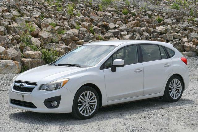 2013 Subaru Impreza 2.0i Limited Naugatuck, Connecticut 2
