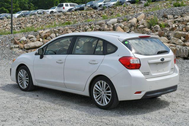 2013 Subaru Impreza 2.0i Limited Naugatuck, Connecticut 4
