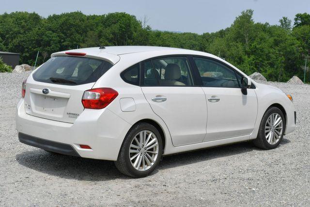 2013 Subaru Impreza 2.0i Limited Naugatuck, Connecticut 6