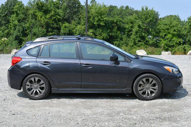 2013 Subaru Impreza 2.0i Sport Premium Naugatuck, Connecticut 7