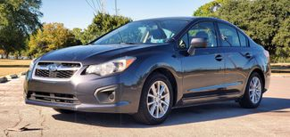 2013 Subaru Impreza Premium in San Antonio, TX 78212