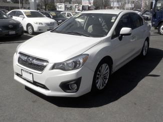 2013 Subaru Impreza Limited in San Jose, CA 95110