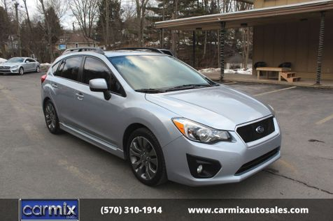 2013 Subaru Impreza 2.0i Sport Limited in Shavertown