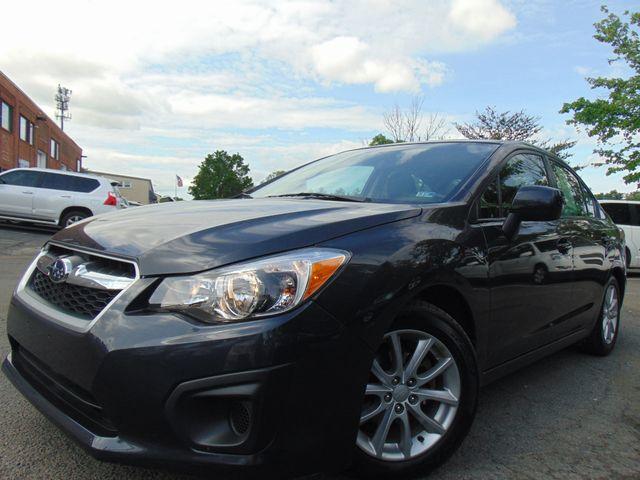 2013 Subaru Impreza Premium