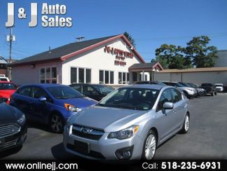 2013 Subaru Impreza Limited in Troy NY, 12182