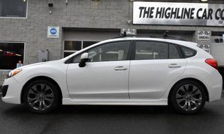 2013 Subaru Impreza 2.0i Sport Premium Waterbury, Connecticut 2